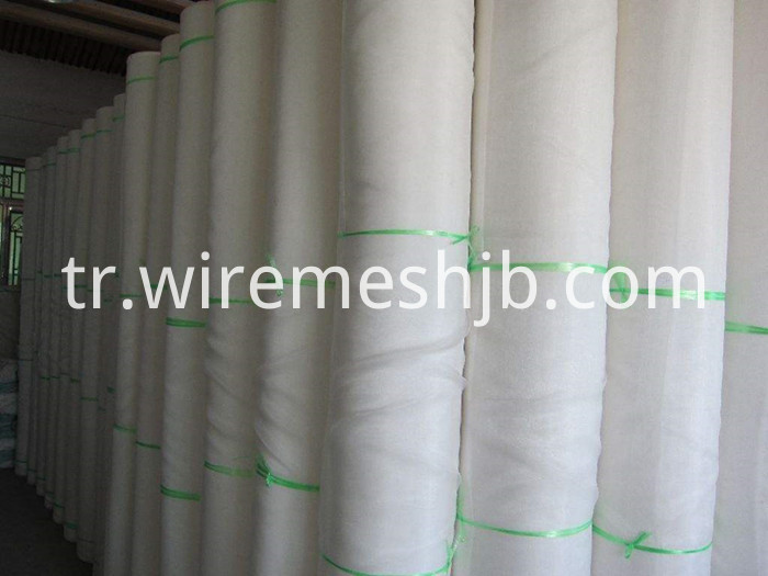 Plastic Insect Netting
