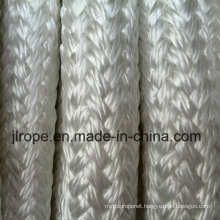 Double-Layer Multi-Ply Braided Rope