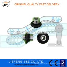 Колёсный диск с дроссельной заслонкой JFKone, KM650808G01