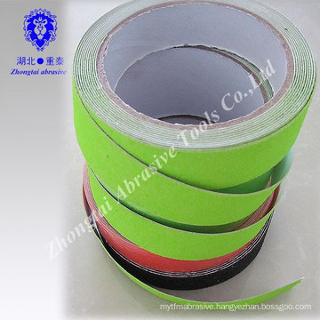 Public Places stairs color safety anti-slip grip tape