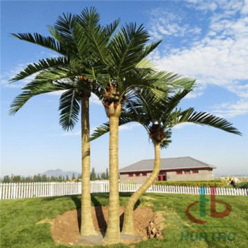 Skräddarsydda Artifical Coconut Palm Tree