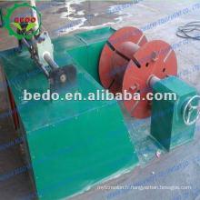 machine d'enroulement de barre d'acier (dans le processus de laminage à froid) 8613592516014
