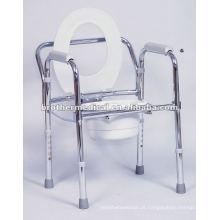 Cadeira alta qualidade para pessoas com deficiência