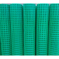 PVC Coated Euro Fence in Good Quality