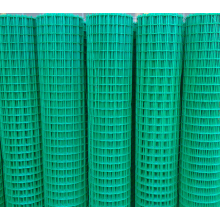 Professional Galvanized Welded Wire Mesh