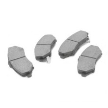 D1273 68003701AA D1327 for chrysler grand voyager brake pads