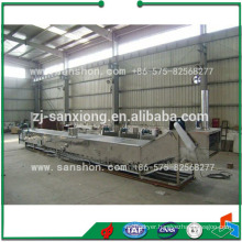 Vegetable Blanching Machine Sterilizer