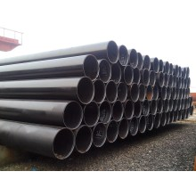 API 5L Grade B carbon seamless gas line Pipe