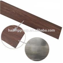 Vente chaude planches de plancher de vinyle sec