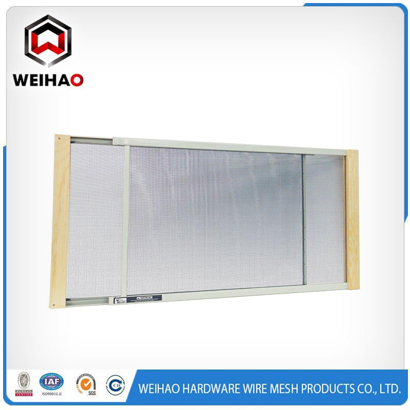 wire mesh window screen