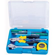 PUNTO CLAVE 12 en 1 Alemania Juego de herramientas para el hogar Fmialy Kit