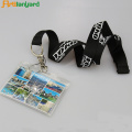 Lanyard PCV Pouch with Your Own Logo