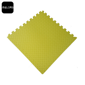 Gym Home Interlocking EVA Foam Exercise Mat