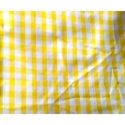 Jacket  Fabric  Yarn Dyed