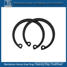 DIN472 Retaining Rings Internal Circlips for Bores