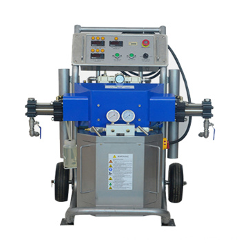 NEW TYPE High pressure polyurethane foam machine