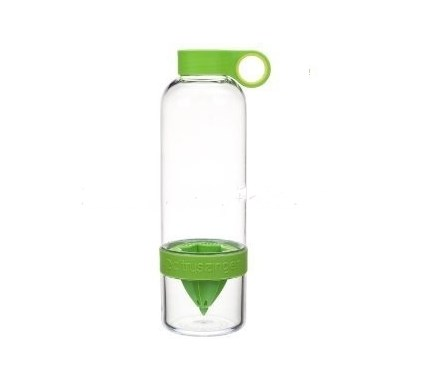 Plastic Mould Bottle