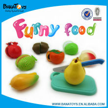Funny DIY toy fruit toy for kids