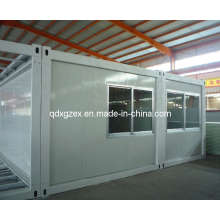 Container House/Interlinked Two Container (CH-62)