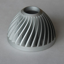 OEM CNC Machining Part LED Heatsink