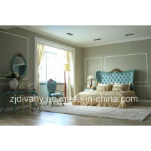 French Style Bedroom Furniture (1404)