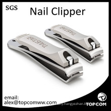 Toenail Clippers for Thick Nails with Curved Nail File, Wide Jaw Opening Zinc Alloy and Stainless Steel Nail Trimmer