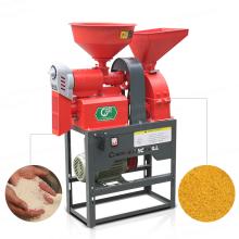 Máquina de Procesamiento DAWN AGRO Juego Completo de Molinos de Arroz 0829