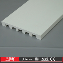 Panneau de Construction d'armoires de mousse de plastique PVC
