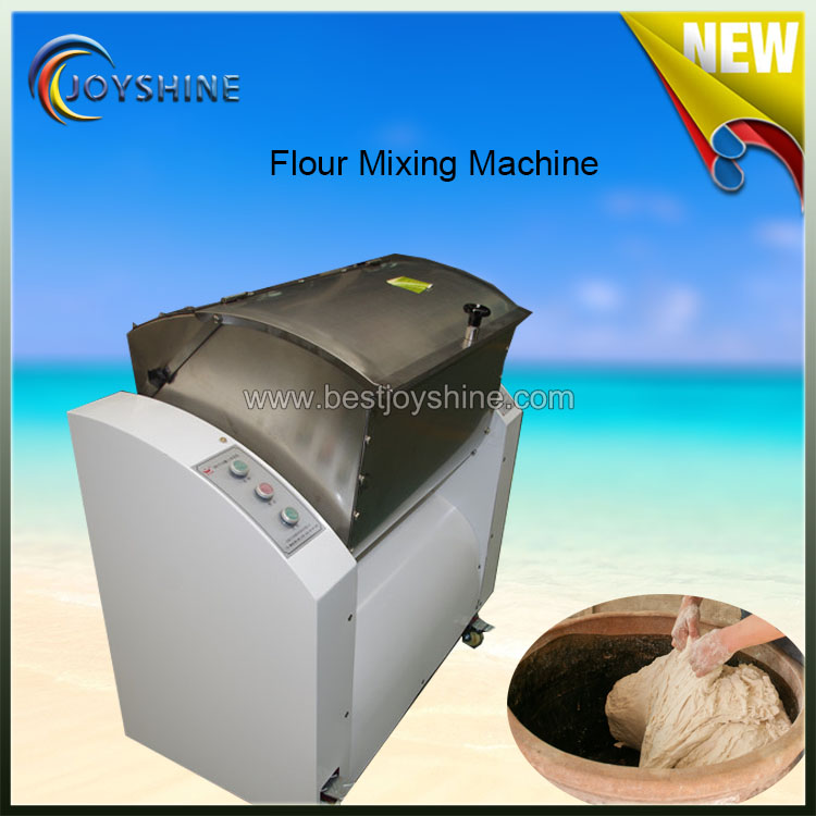 Industrial Flour Mixer for Baking