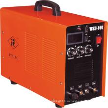 Ce aprobó inversor AC / DC TIG soldador (WSE-160/180/200)