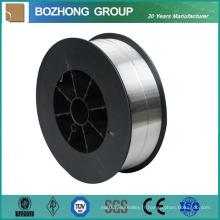 Fil d'acier inoxydable de haute qualité 0.025mm - 3 mm