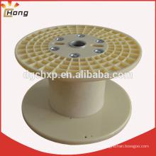 Alta calidad barato precio ABS Rohs Material cobre hilo carrete fábrica directamente desde China