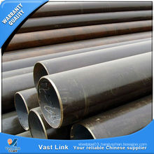 GB5310 Seamless Carbon Steel Pipe for High Pressure Boiler