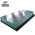 Fabrik-Legierung 1050 1060 1100 Grad Spiegel Aluminiumblech 1,6 mm 1200x2400