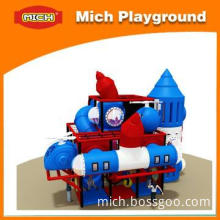 MIch new design popular playground equipment swings with CE TUV