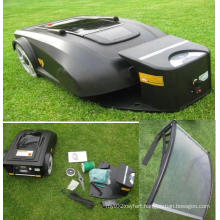 LED Display Robot Lawn Mower Qfg-2900