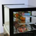 Bakery Display Cabinet refrigeration equipment