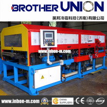 Vehicular Molding Roll Forming Machine
