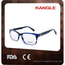 neues Modell eyewear Rahmengläser eyewear optischer Rahmen oem