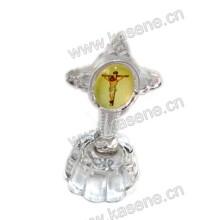 Драгоценные кристаллы Религиозные модели, Кристалл Религия Кристалл Кресты