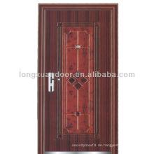 Holz feuerfeste Tür