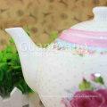 Нежный дизайн Эмаль китайского горшка