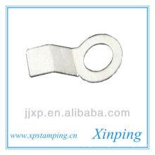 Nonstandard metal gasket for equipment