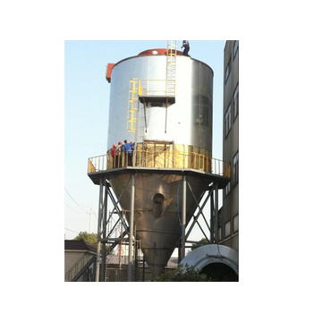 Cassava Starch and Tapioca Flour Spray Drying Machine