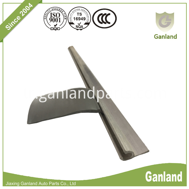 Aluminium Rod for Side Curtain