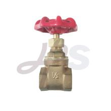 B62 C83600 Válvula de compuerta de bronce antideslizante Stem 200WOG