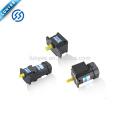 60 Вт однофазный низких оборотах electeic асинхронный двигатель переменного тока