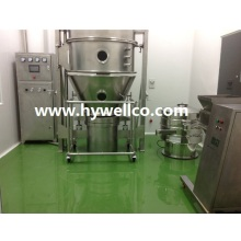 Starch Granules Making Machine