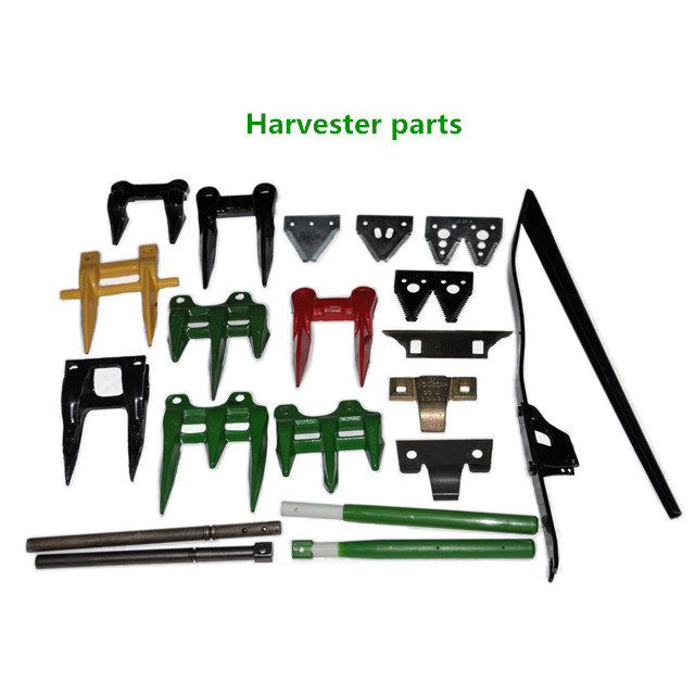 Harvester Parts