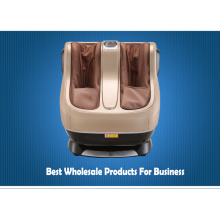 3D Blood Circulation Electromagnetic Wave Foot Massager